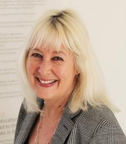 Susie Kemp - Chief Executive of Swindon Borough Council